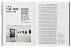 Studio Filippo Nostri: Kaleidoscope Magazine | Sgustok Design