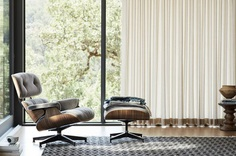 Eames® Lounge Chair and Ottoman - Herman Miller