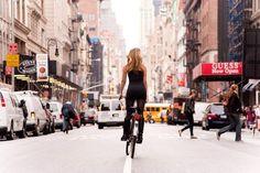 slyAPARTMENT #girl #photography #bike #behind #york #new