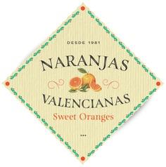 Naranjas Valencianas – Turquoise Inline – Resistenza
