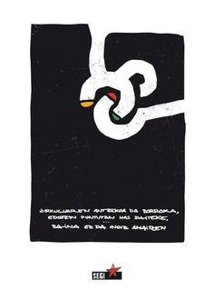 Ava5LNZCMAAYI4J.jpg (600×841) #modernism #poster