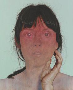 Jenny Morgan | PICDIT #art #painting #color #colour