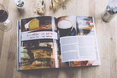 pazmartinezcapuz_bread6 #pazmartienzcapuz #food #spread #cafe #coffee #editorial #magazine