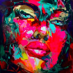 Francoise Nielly | PICDIT