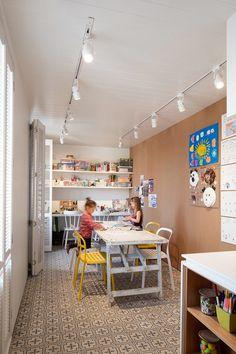 Studio Bluecerigo - Alain Carle Architecte 5
