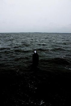 Likes | Tumblr #cold #sea #dark #macabre