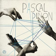 J U L I A G U T H E R » Blog Archive » Pacal Pinon #music #illustration #design #graphic