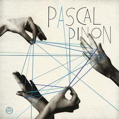 J U L I A G U T H E R » Blog Archive » Pacal Pinon #music #illustration #design #graphic