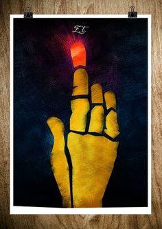 Rocco Malatesta Posters & Prints #movie #design #graphic #rocco #malatesta #illustration #poster