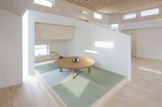 Hiroyuki Shinozaki Architects | 篠崎弘之建築設計事務所
