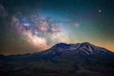 Beautiful Astrophotography by Kevin Shearer