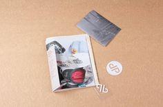 PP Mag 01 : ZerwoxDotCom #zine #print #design #graphic #magazine #cool