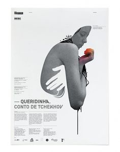 Quinta-feira: Art Direction & Graphic Design #illustration #poster