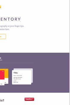 create style inventory and UI kits with Sketch