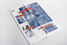 BREMEN PAPER #3 on Behance