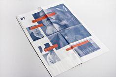 BREMEN PAPER #3 on Behance
