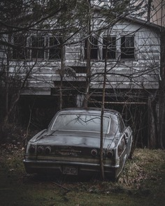 Abandoned Virginia: Charming Urbex Photography by Jessica Doran