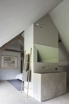 Residence DBB - Govaert and Vanhoutte Architects 14