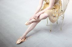 clever nettle – vintage & fashion in portland, oregon #girl #fashion #ballet