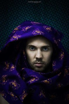 Portrait Photography by Talented Mr Will #inspiration #photography #portrait