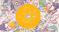 28 // 03 // 2012 EP cover by Jorge Amador · #music #illustration #artwork