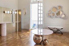 Go Inside Karl Lagerfeld's Mysterious #Monaco Mansion