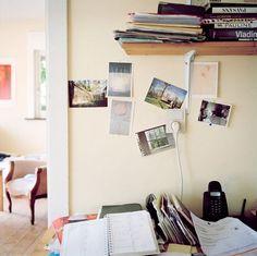 Bruit Blanc : Roland Lebrun #desk