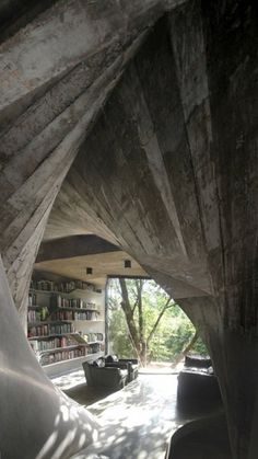 Architecture Photography: Tea House / Archi-Union Architects - Tea House / Archi Union Architects Inc (216190) - ArchDaily #concrete #architecture #house