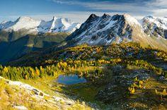 landscape, canada, photography
