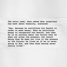 Lifecycle | iainclaridge.net #wisdom #lama #dalai