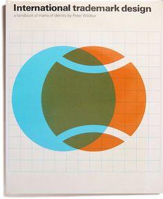 International Trademark Design #cover