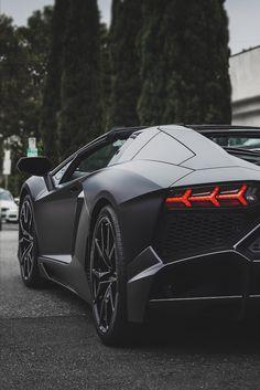 Lamborghini — Bruce Wayne.