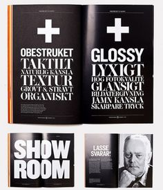 DanagårdLiTHO | Snask – Design, Brand & Film agency that creates the ♡ and soul of brands #design #graphic #snask #identity #editorial #typography
