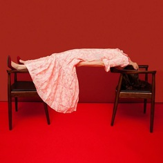 Creative, Playful and Sarcastic Photography by Olivia Locher