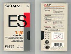 #vhs #cassette #tape