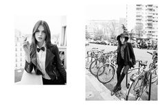 U.I.WD.'s Projects #brunotatsumi #bruno #uiwdco #tatsumi #uiwd #fashion #editorial