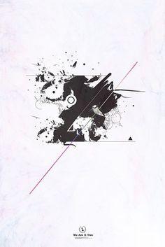 encoretheangel on deviantART #abstract #design #graphic #the #simple #luminarium #minimal #encoretheangel