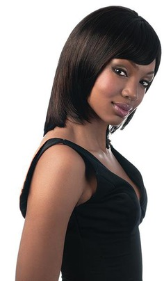 Buy Online Sleek Synthetic Wig Meagan at Cosmetize UK. Our ranges of fashionable, cutting edge styles are also the classic style solution if you are the kind of woman who needs to change her style more regularly.
