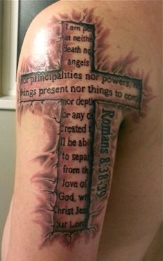 30 Inspiring Faith Tattoos #tattoos #faith