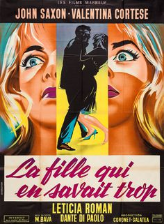 #film #poster #cinema #movie #vintage