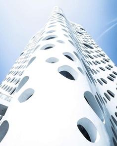 Creative and Minimalist Architectural Landmarks by Allan Mena
