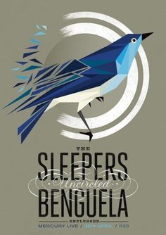 Boss Not Boss » Adam Hill #hill #sleepers #the #bird #adam #poster