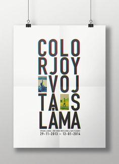 Artishock Brno:Colorjoy #poster