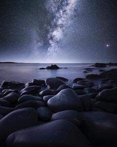 #newsouthwales: Beautiful Landscape Photography by James Blakeney