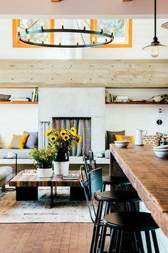 Chelan Lake House by Hoedemaker Pfeiffer 2