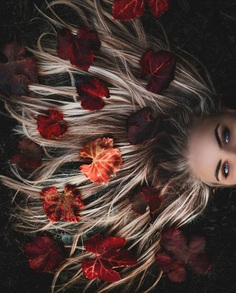 Marvelous Beauty and Lifestyle Portraits by Consuelo Sorsoli