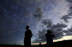 Oculi Last Day on Earth - Oculi #photo #sky