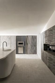 Cucina Pietra by Felipe Hess