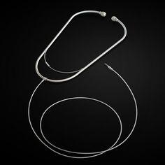 Antrepo / Stetheadphone #concept #stethoscope #headphones