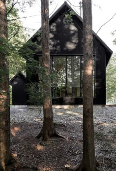 Grand Pic Cottage Hidden in the forest of Quebec 1